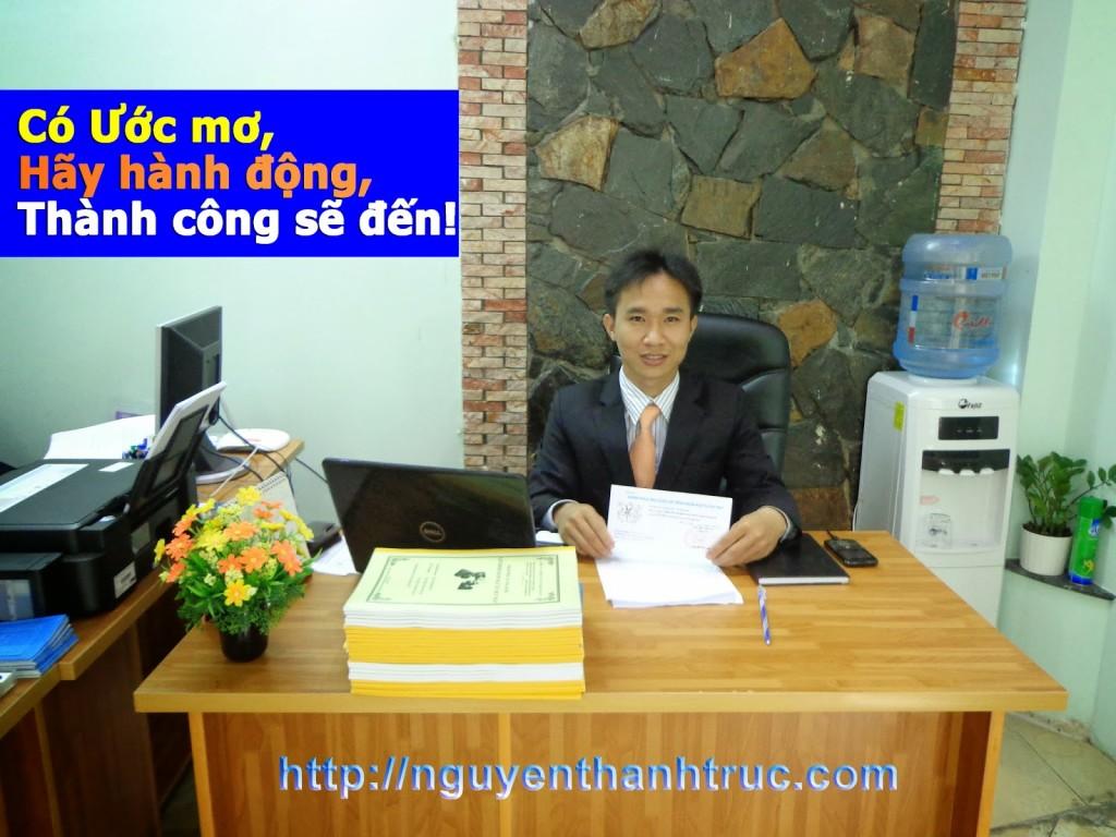 Nguyen Thanh Truc