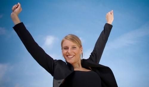 21 bí quyết thành công dành cho các doanh nhân trẻ nhiều khát khao